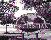 Pass Christian Welcome